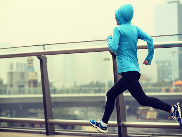 How Air Quality Affects Your Ability to Exercise