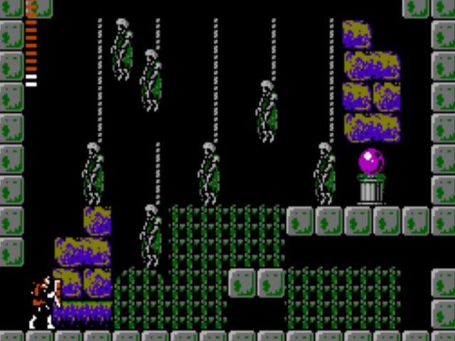 In Defense of <em>Castlevania 2: Simon's Quest</em>
