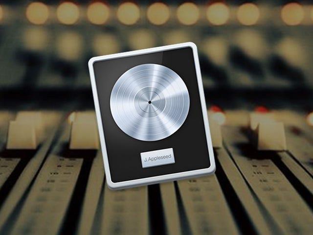 Save Hundreds On The Logic Pro X Music Production Bundle ($29)