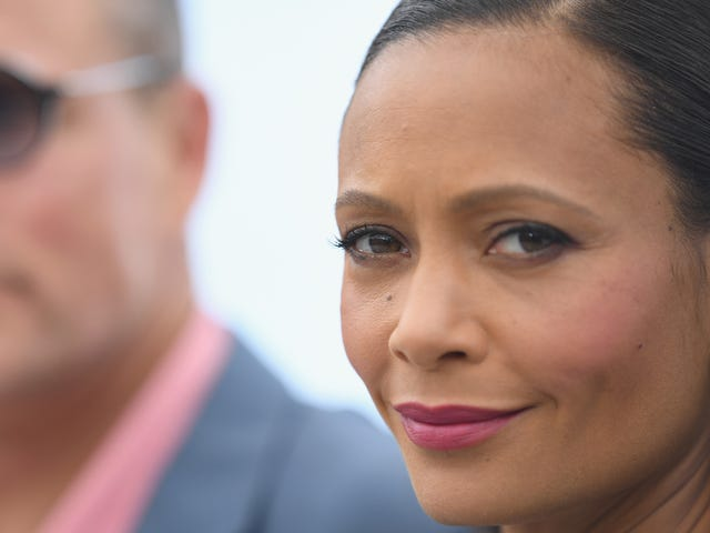 Thandie Newton Says She Felt Resentful When She Realized 'Men Have Been Paid So Much More'