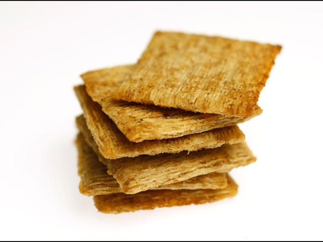 A century-old Triscuits mystery has been solved