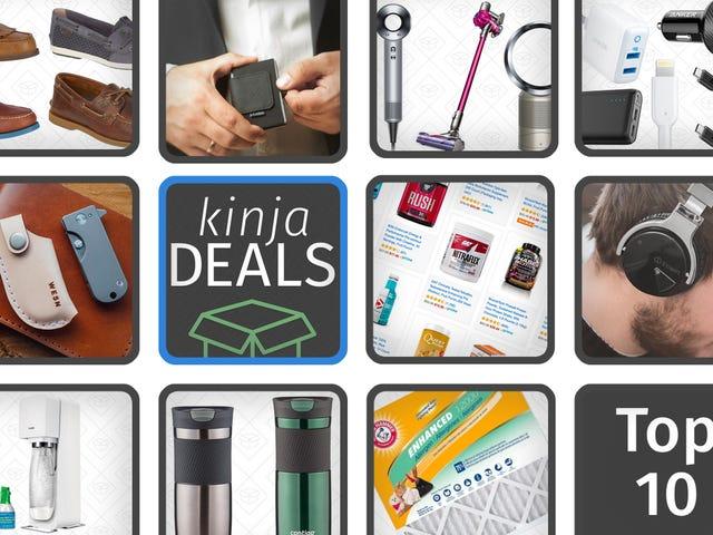 "<a href=""https://kinjadeals.theinventory.com/the-10-best-deals-of-november-13-2017-1820411254"" data-id="""" onClick=""window.ga('send', 'event', 'Permalink page click', 'Permalink page click - post header', 'standard');"">The 10 Best Deals of November 13, 2017<em></em></a>"