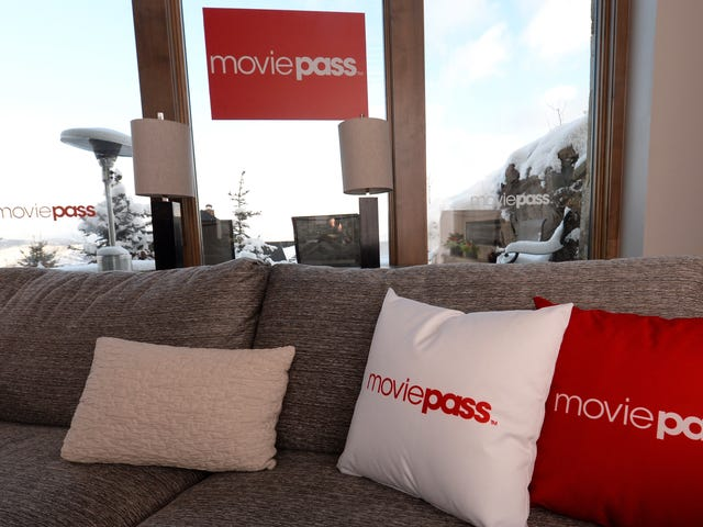 Get Screwed by the MoviePass Outage? You Can Get Reimbursed for Buying Your Own Ticket