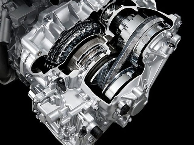 Subaru Receives Major Award for Promotion of Continuously Variable Transmission Rights