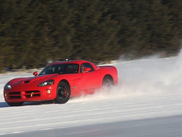 Good news if you have a 2013-2014 Viper