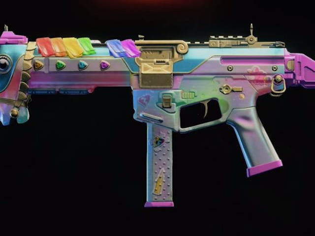 I Can't Wait To Get Black Ops 4's Magical Unicorn Gun