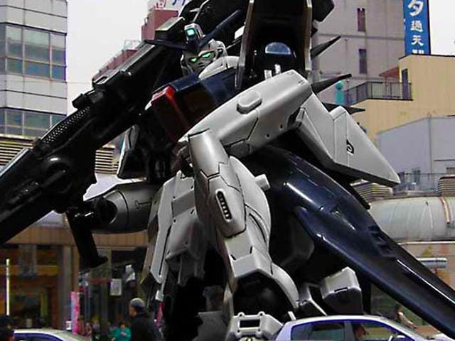 Nyren's Corner: The Live Action Gundam Film Will Likely Be Something Completely New