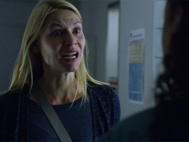 Where Could Homeland Possibly Go Next?