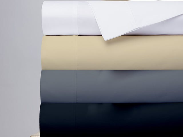 Upgrade to Sateen Sheets From the Amazon Gold Box, Today Only