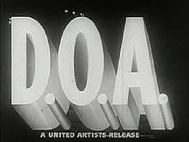 DOA (1949)