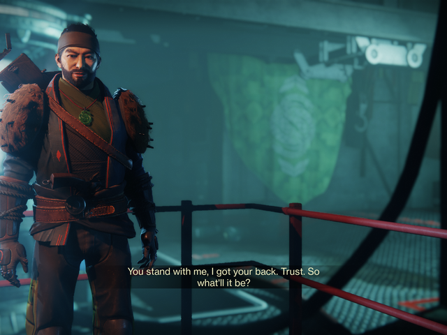 <i>Destiny 2</i>'s Branching Narrative Is Basic But Has A Lot Of Potential