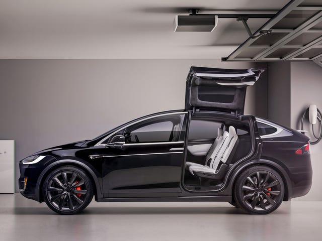 Una nuova ricerca promette batterie per auto elettriche che durano per un milione di miglia