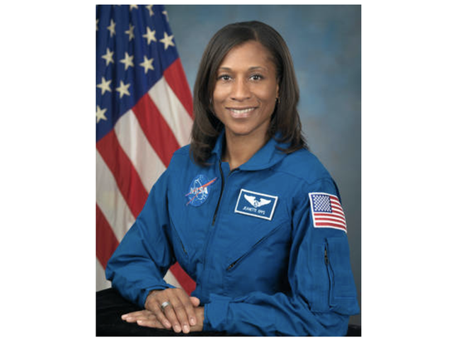 Jeanette Epps Will Not Become the 1st African-American International Space Station Crew Member; NASA Pulled Her Off the Team