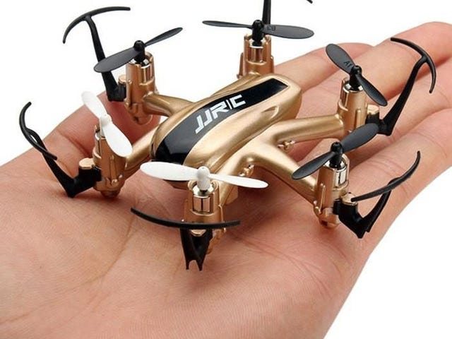 MINI RC DRONE REMOTE CONTROL