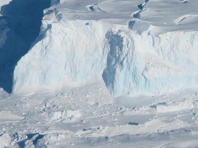 Melting Ice Sheets Could Throw Earth's Climate Into Disarray, Alarming Models Predict