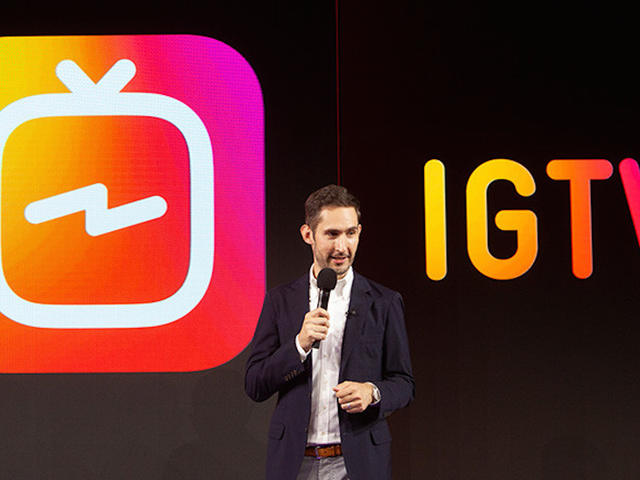 Meet Instagram's YouTube Clone: IGTV