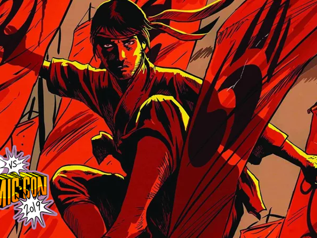 Simu Liu kommer att spela Marvel's Martial Arts Superhero, Shang-Chi, i Shang Chi och Legend of the Ten Rings