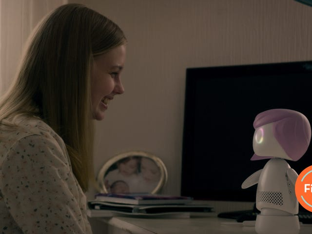 Black Mirror reminds us that sometimes unhappy people sing happy songs