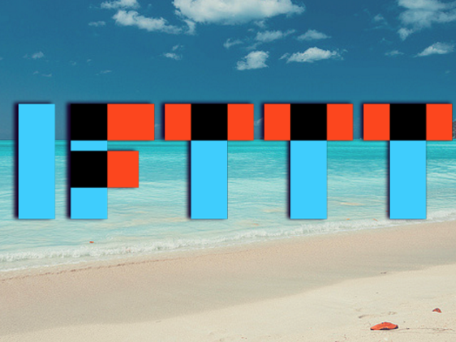 Les meilleures recettes IFTTT pour tirer le meilleur parti de vos vacances