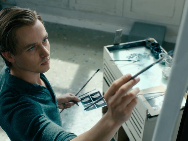 The director of The Lives Of Others goes back to the Cold War in the Oscar-nominated Never Look Away