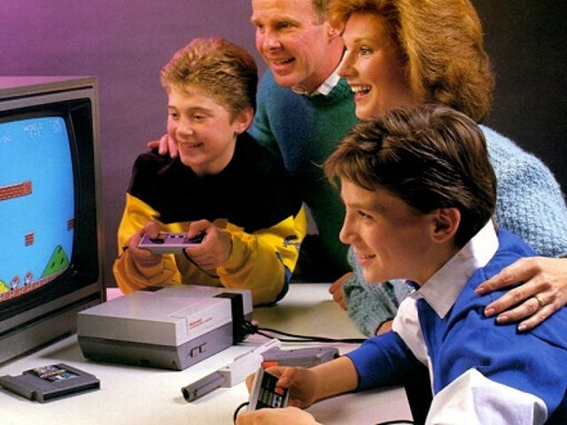 A Look At Old Video Game Ads: Part 2