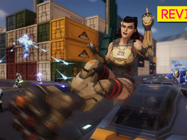 <i>Agents Of Mayhem</i> : The <i>Kotaku</i> Review