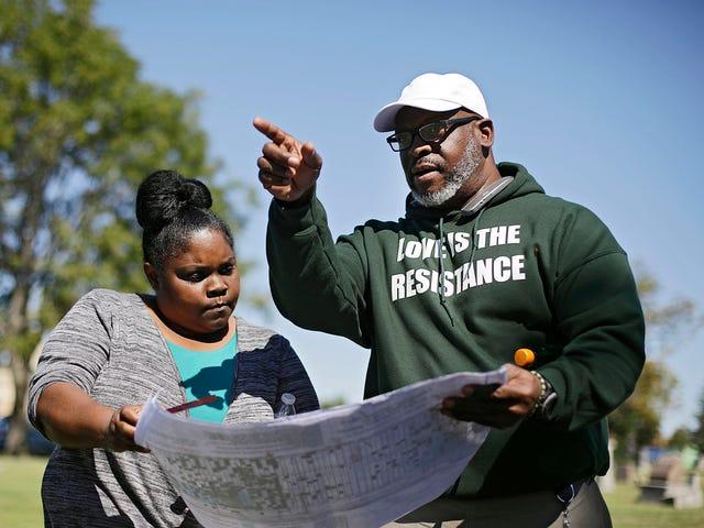 Gli scienziati affermano di aver trovato possibili prove di fosse comuni dal massacro di Tulsa del 1921
