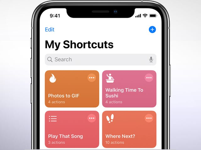 Check Out This Massive Collection of Custom Siri Shortcuts for iOS 13