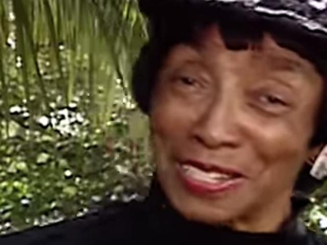 Rest in Power: Norma Miller, danseuse renommée du Lindy Hop, décède à 99 ans