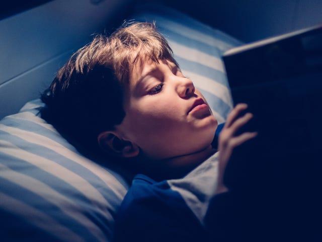 Hvordan lure barnet ditt til å bli en boksløver