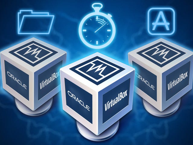 The Power User's Guide to Better Virtual Machines in VirtualBox