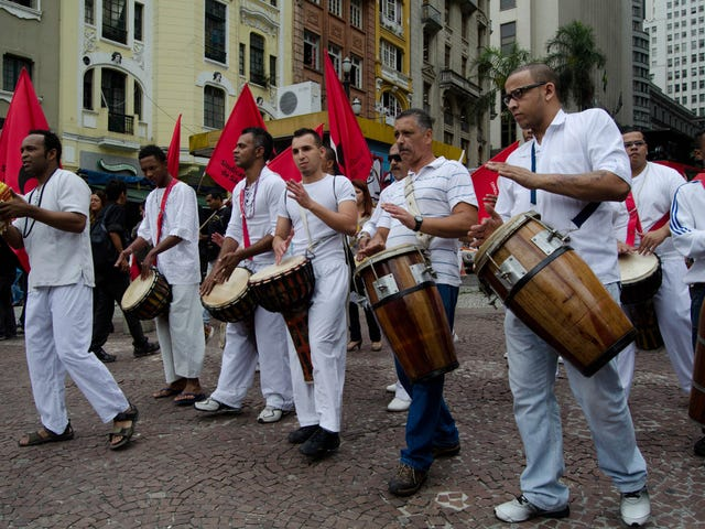 10 Things Afro-Brazilians Want You to Know