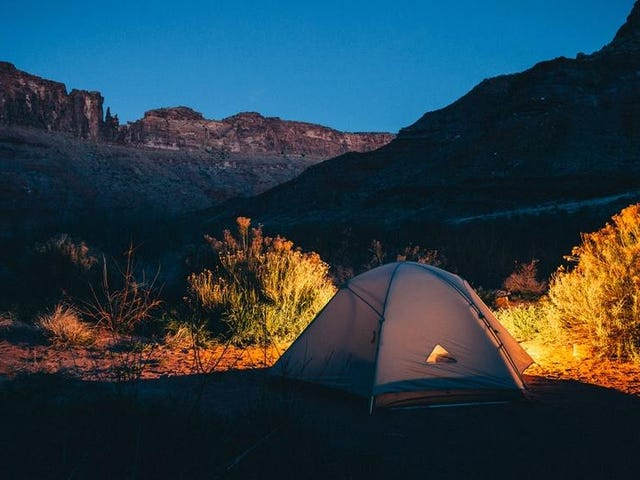 What's Your Favorite Backpacking Tent?