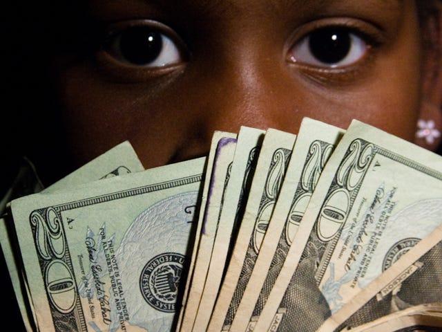 Disabilita la protezione di scoperto sul tuo conto bancario?