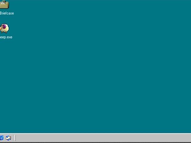 Przeżyj dreszcze i horrory systemu Windows 98 bezpośrednio w swojej przeglądarce