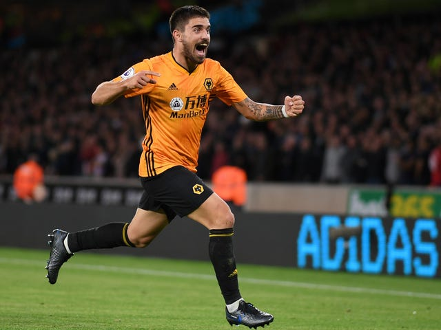 Banger King Rúben Neves Scores The First Great Goal Of The Premier League Season