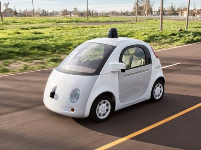 Self Driving Cars: Are they Potentially Safe or Not?