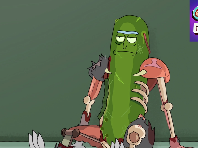 Rick and Morty's Most Recent Season Didn't Have Much To Say