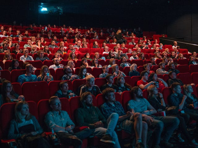 Oh God, Sinemia Has a New 'Unlimited' Movie Plan [Updated]
