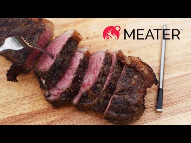 The Best Leave-In Meat Thermometer
