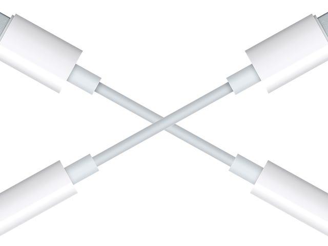 Apple'ın Yıldırım Kulaklık Dongle şaşırtıcı derecede ucuz mu