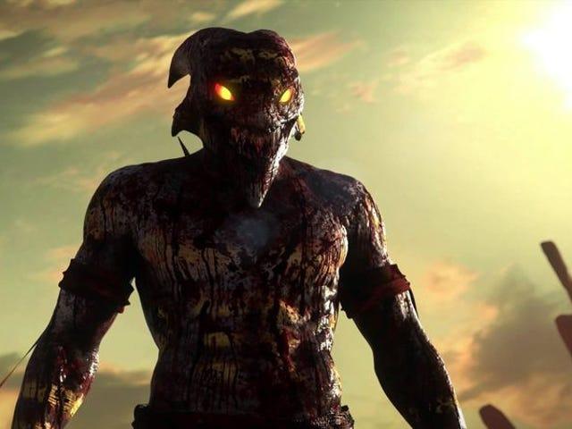 El remake de Shadow of the Beast está demasiado unido a un original sobrevalorado