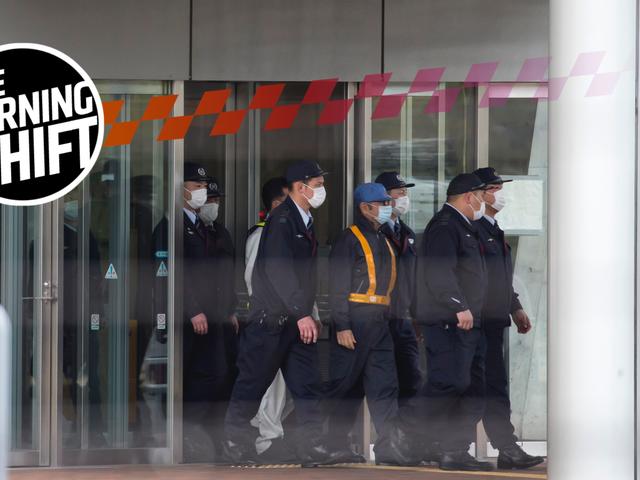 Колишній генеральний директор Renault Карлос Госн вийшов з в'язниці після того, як він отримав $ 9 мільйонів під заставу