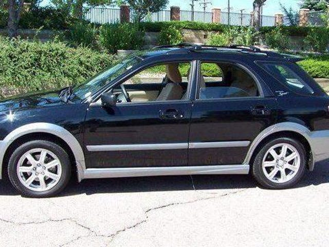 Any Pocatello Oppos? Subaru Experience Preferred.