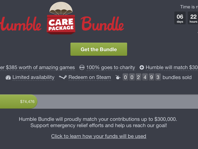 This Limited Availability Humble Bundle Features Stardew Valley, Psychonauts, and More