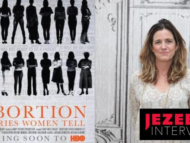 A Conversation with Abortion: Stories Women Tell Director Tracy Droz Tragos on Judgment and Choice