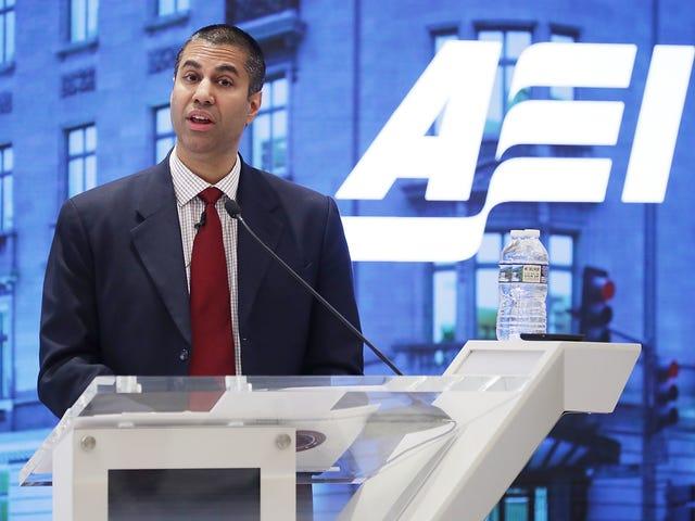 Der FCC-Vorsitzende Ajit Pai will ein Programm finanzieren, das armen Menschen dabei hilft, Telefone und das Internet zu nutzen