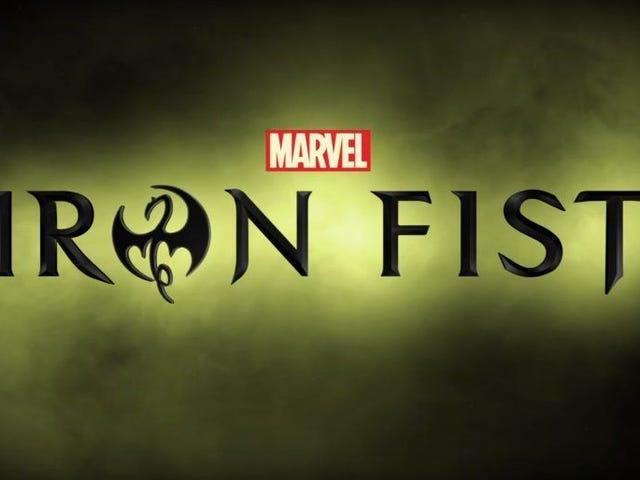 ตอน Marvel's Iron Fist โดย Episode Review