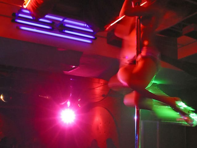 Strippers Sue San Diego Cops After 'Demeaning' Club Inspection