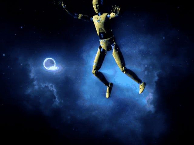 Qué le pasaría a tu cuerpo si te acercas demasiado a una estrella de neutrones